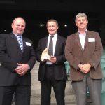 Ulster Bank Award Paul Brophy Produce