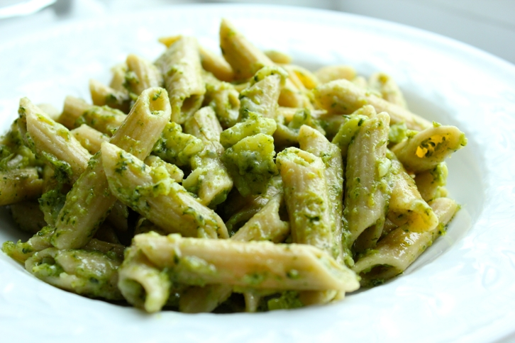 broccoli pasta recipe on paulbrophyproduce.ie